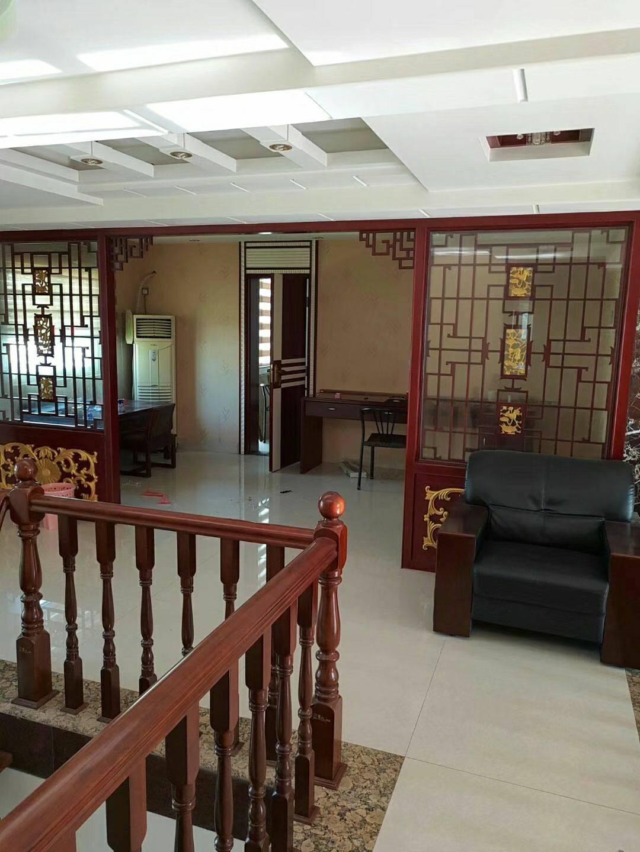 世纪豪庭5室3厅3卫4000元/月楼中楼出租齐