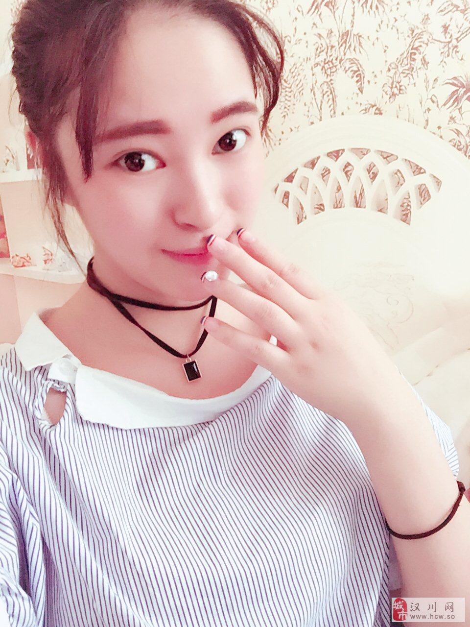【美女秀场】刘珍