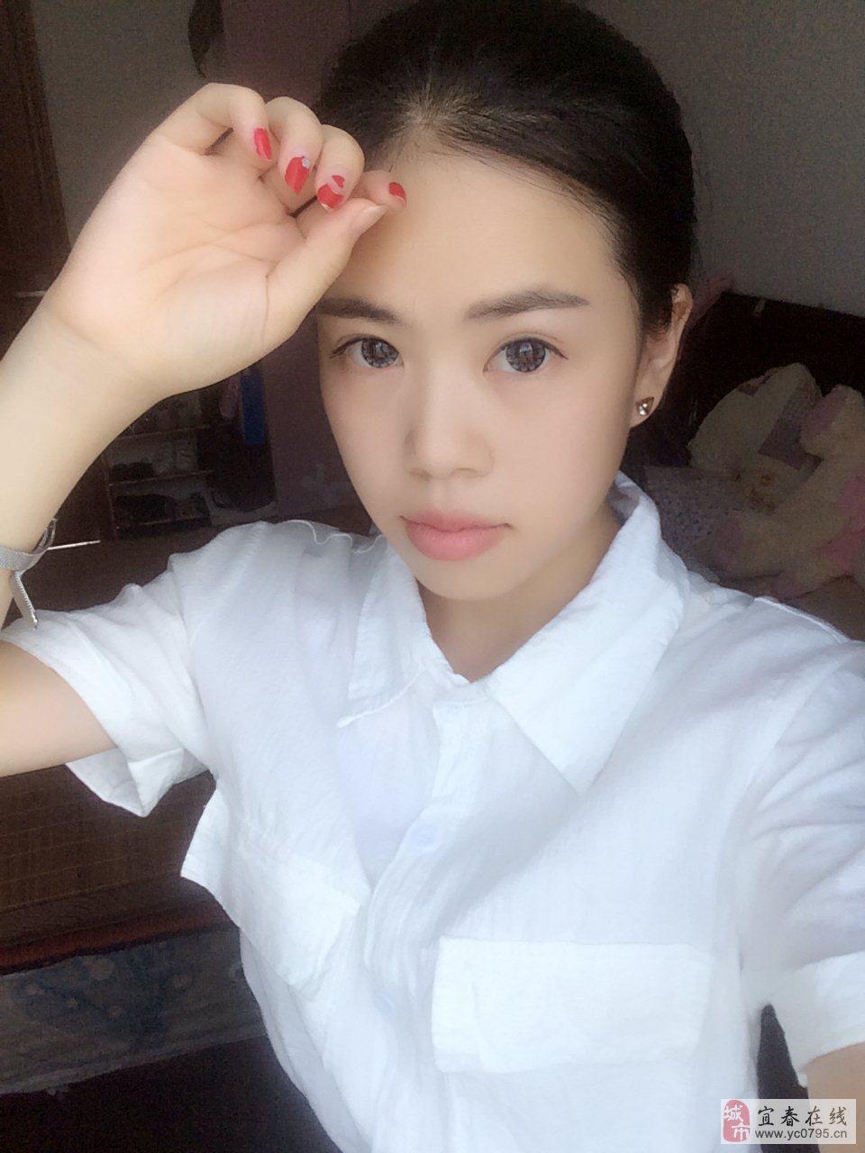 【美女秀场】程海恒