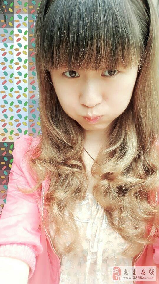 【美女秀场】江琳琳 24岁 白羊座 农民工图片