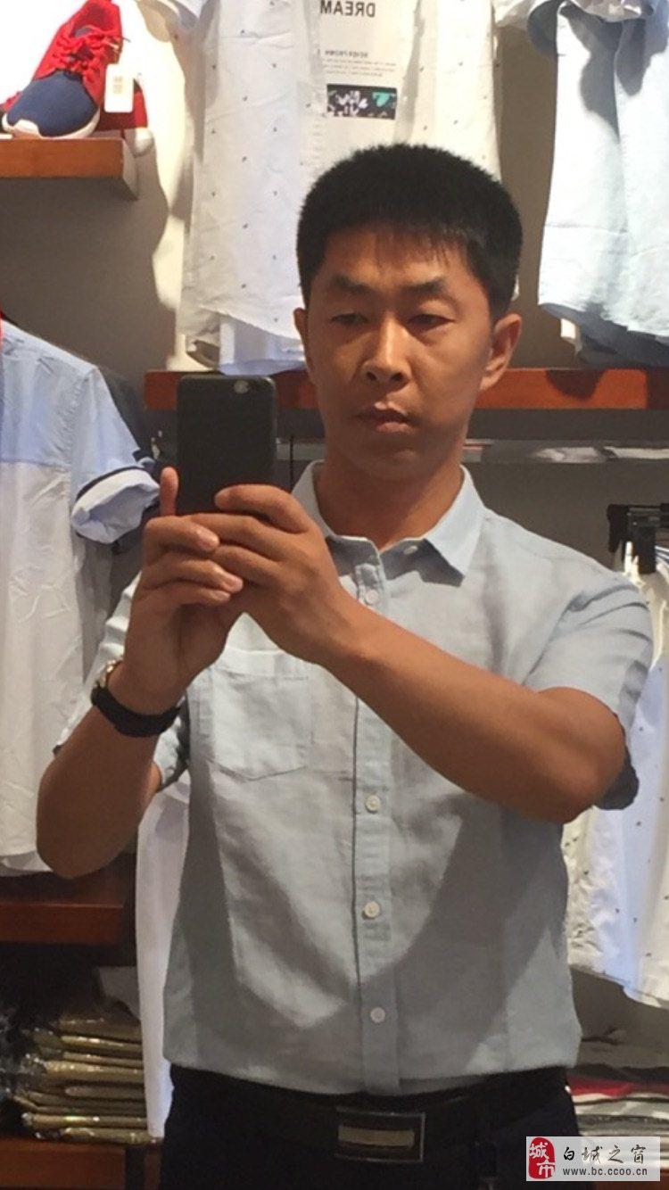 【帅男秀场】陈力卫
