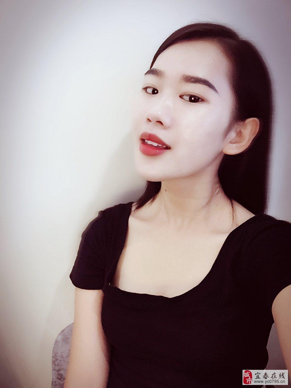 【美女秀场】王娟