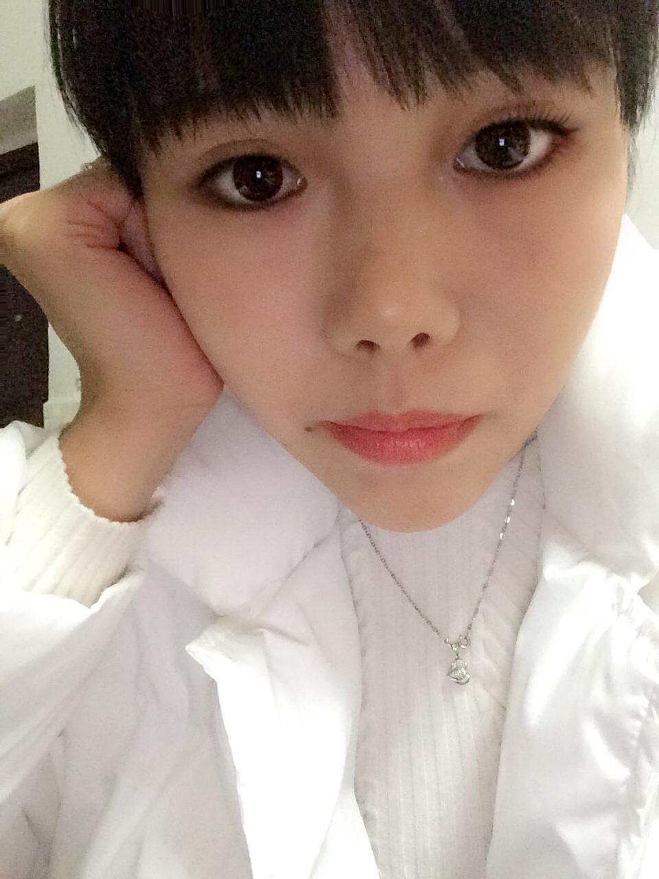 【美女秀场】罗雪梅