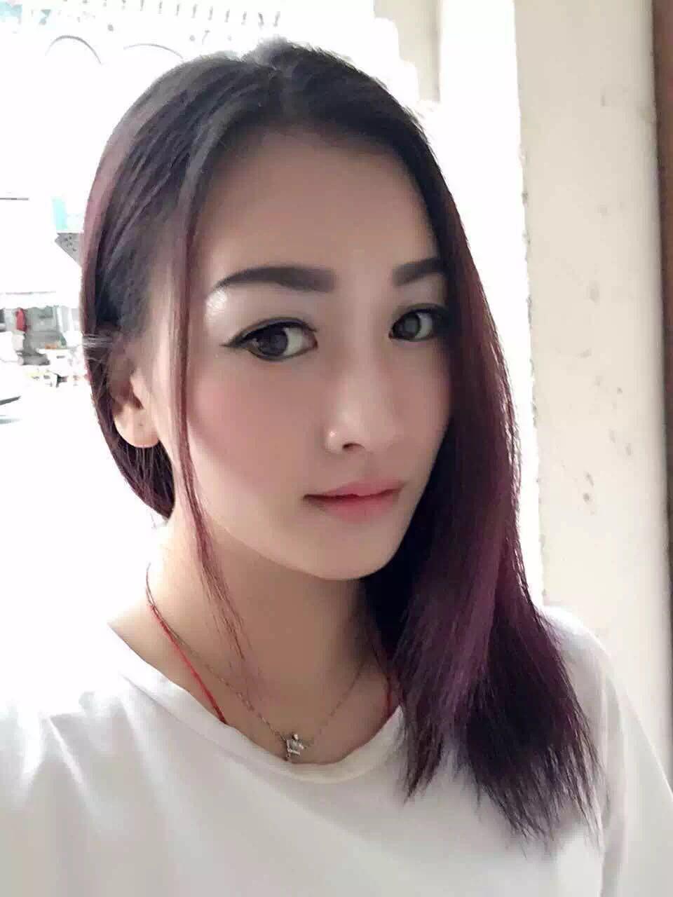 【美女秀场】张丹丹