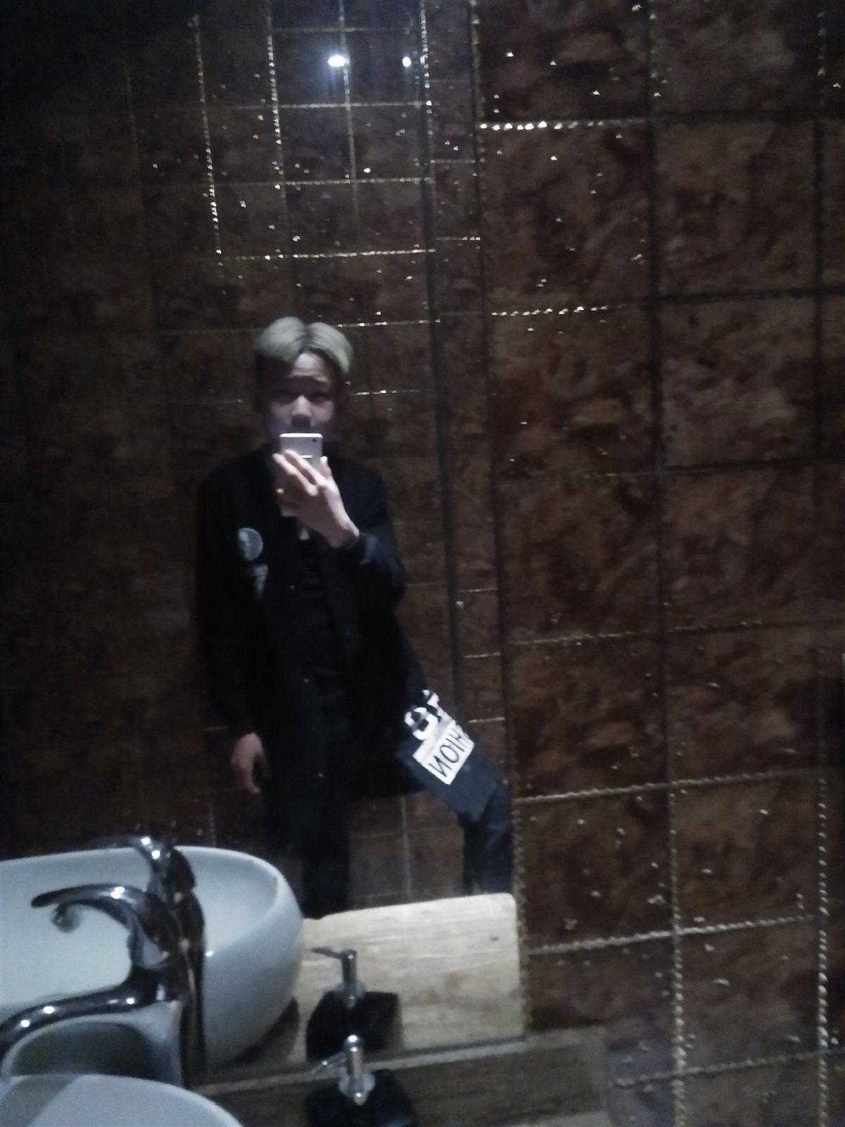 【帅男秀场】李广