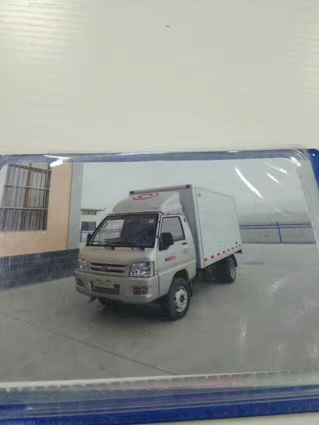 福田箱货车出售
