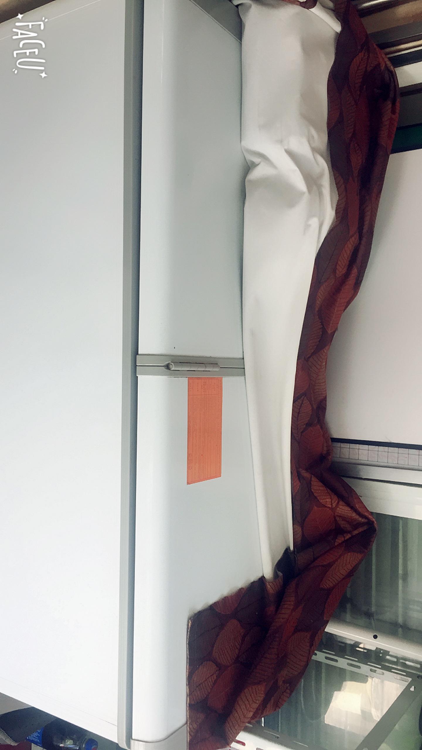 海尔冰柜9.9成新!带发票!用了一夏天!