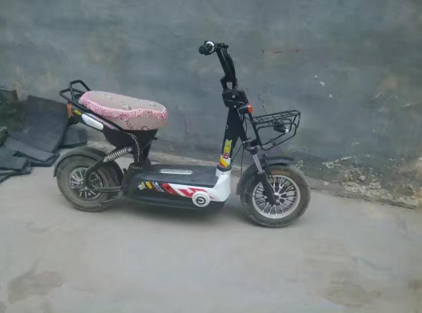 精品电动车出售