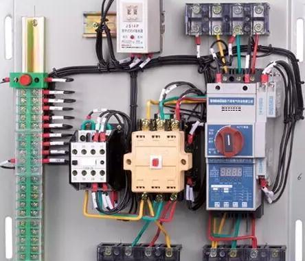 电工电气仪表维修
