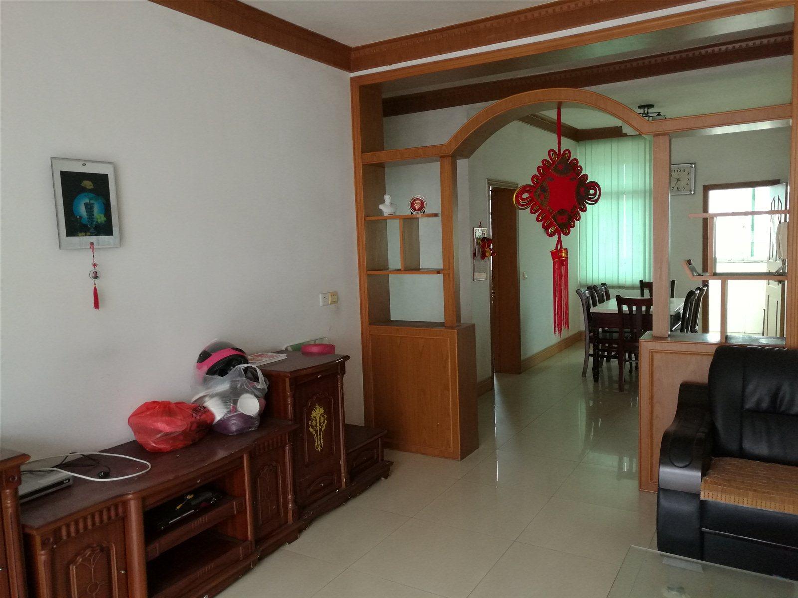 新世纪花园3室 2厅 1卫