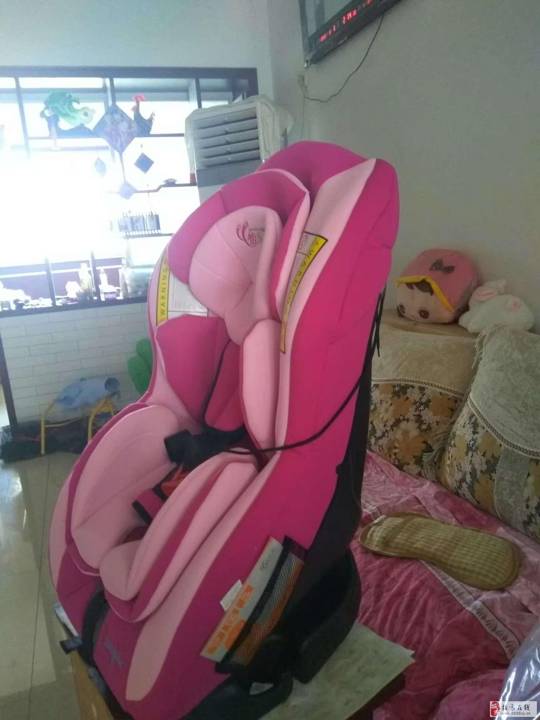 招远出售车用儿童安全座椅