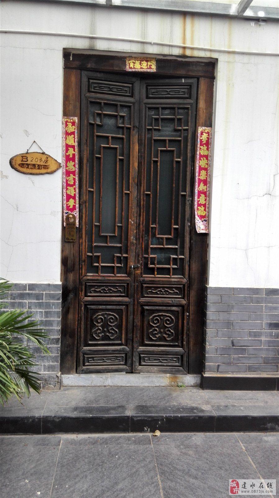 建水临安春秋商铺  2019-1002