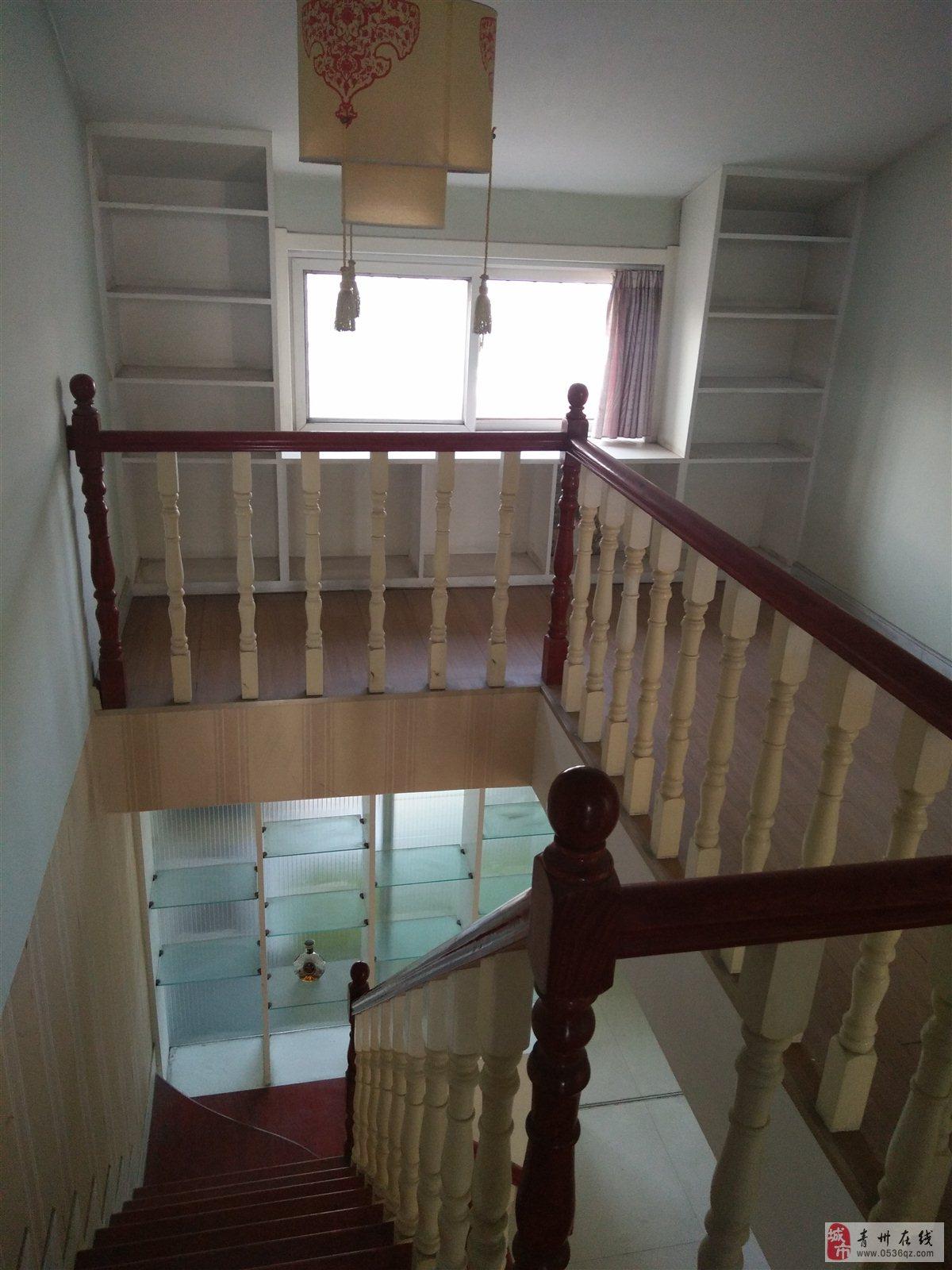 我刚买的房子,5楼带阁楼(阁楼按正房价买的,低于2.2米