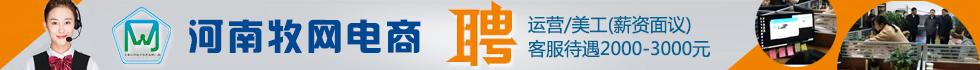 河南牧網電子商務有限公司