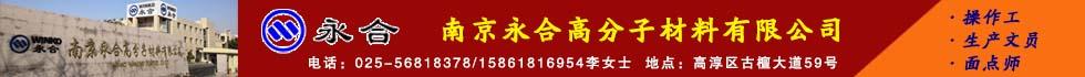 南京永合高分子材料有限公司