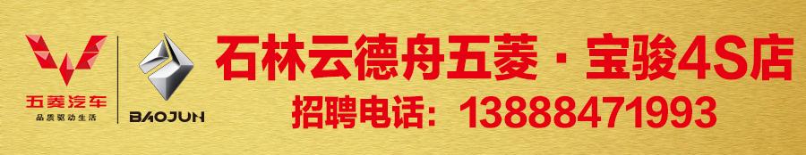石林云德舟汽车销售服务有限公司(五菱*宝骏4S店)
