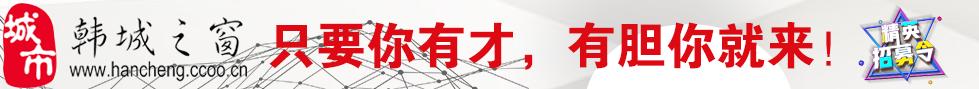 韓城之窗網站運營中心