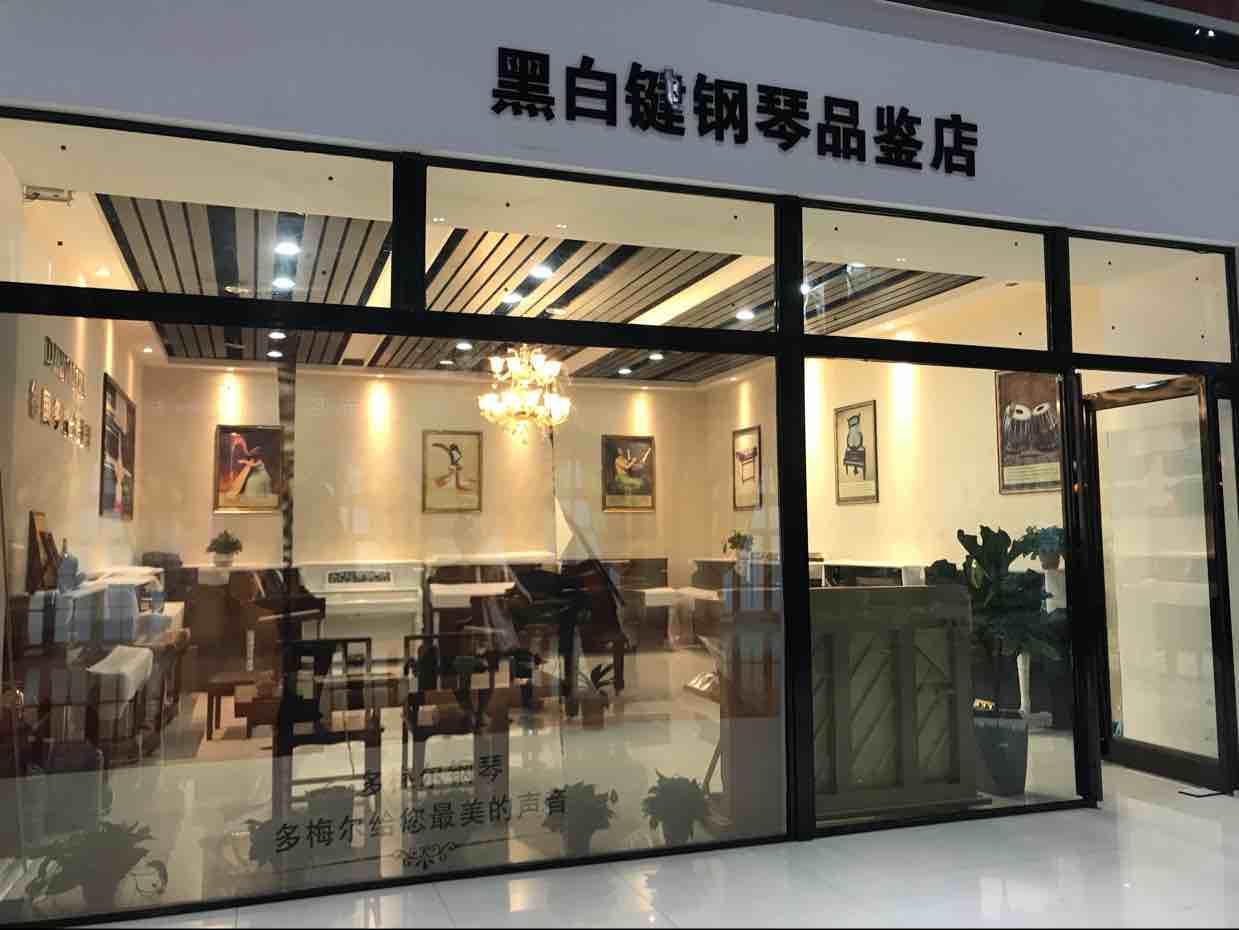 中艺钢琴学校