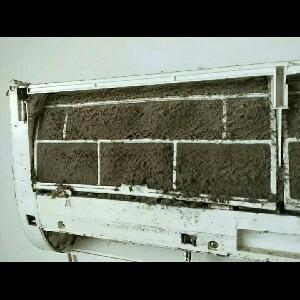 专业清洗油烟机空调