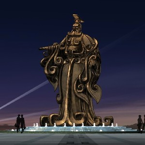 �A�雕塑