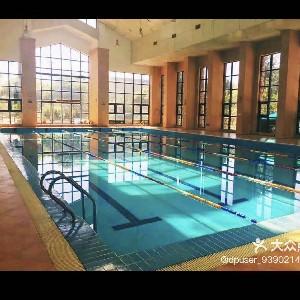北京游泳学院(培训)