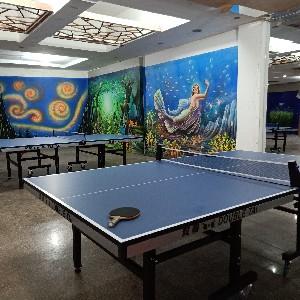 金��乒乓球培�中心