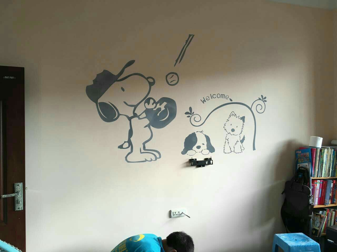 内墙涂料哪家好