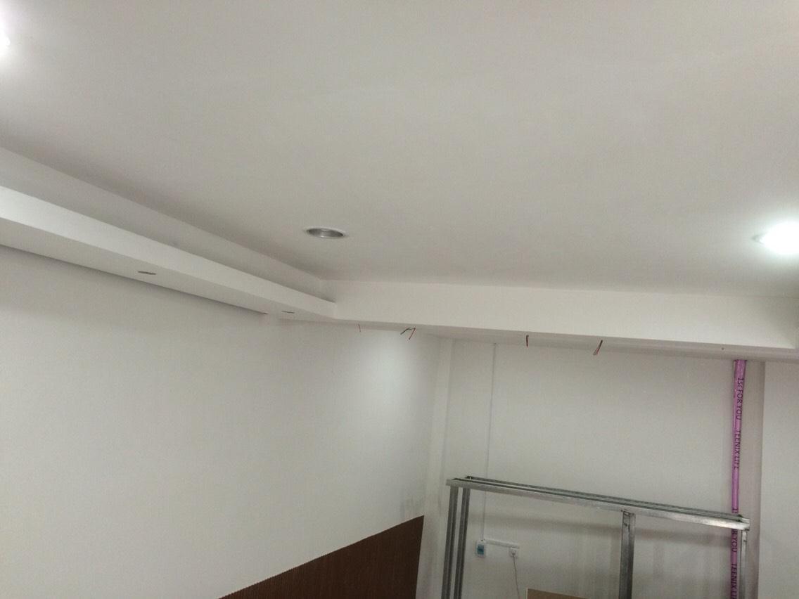 专业承接室内装修,内外墙涂料,真石漆