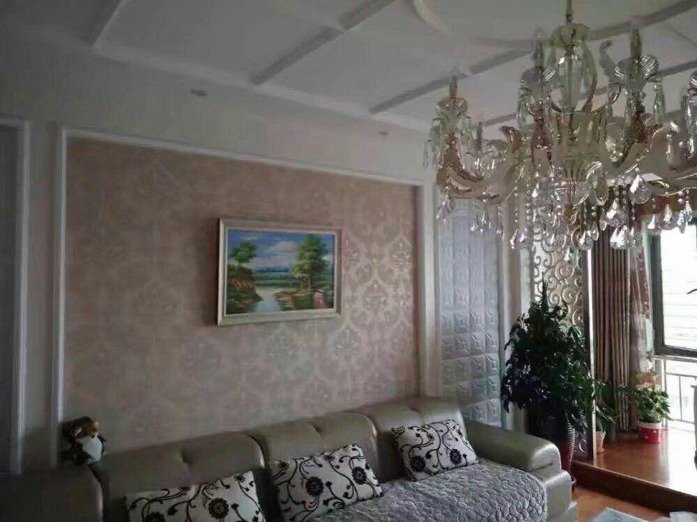 春茂·颐馨园3室2厅2卫5楼80万元