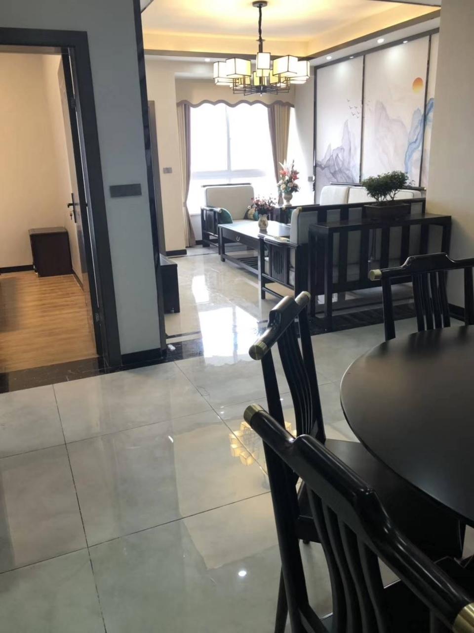 豪洋k城3室2廳1衛58.8萬元