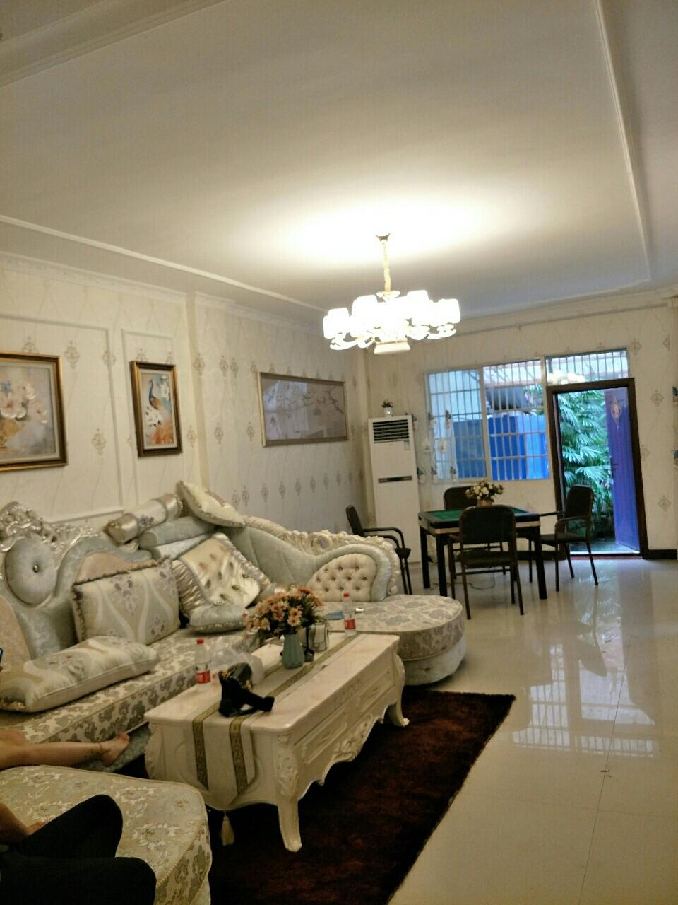 西貴堂3室2廳全新裝修未入住47.6萬元
