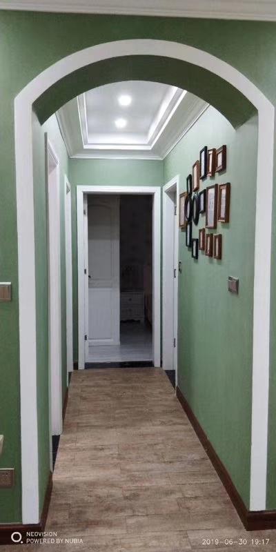 檀香山精装修3室2厅1卫55.8万元简单大气