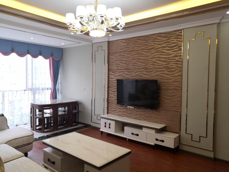 城市江山3室 2厅 1卫59.8万元