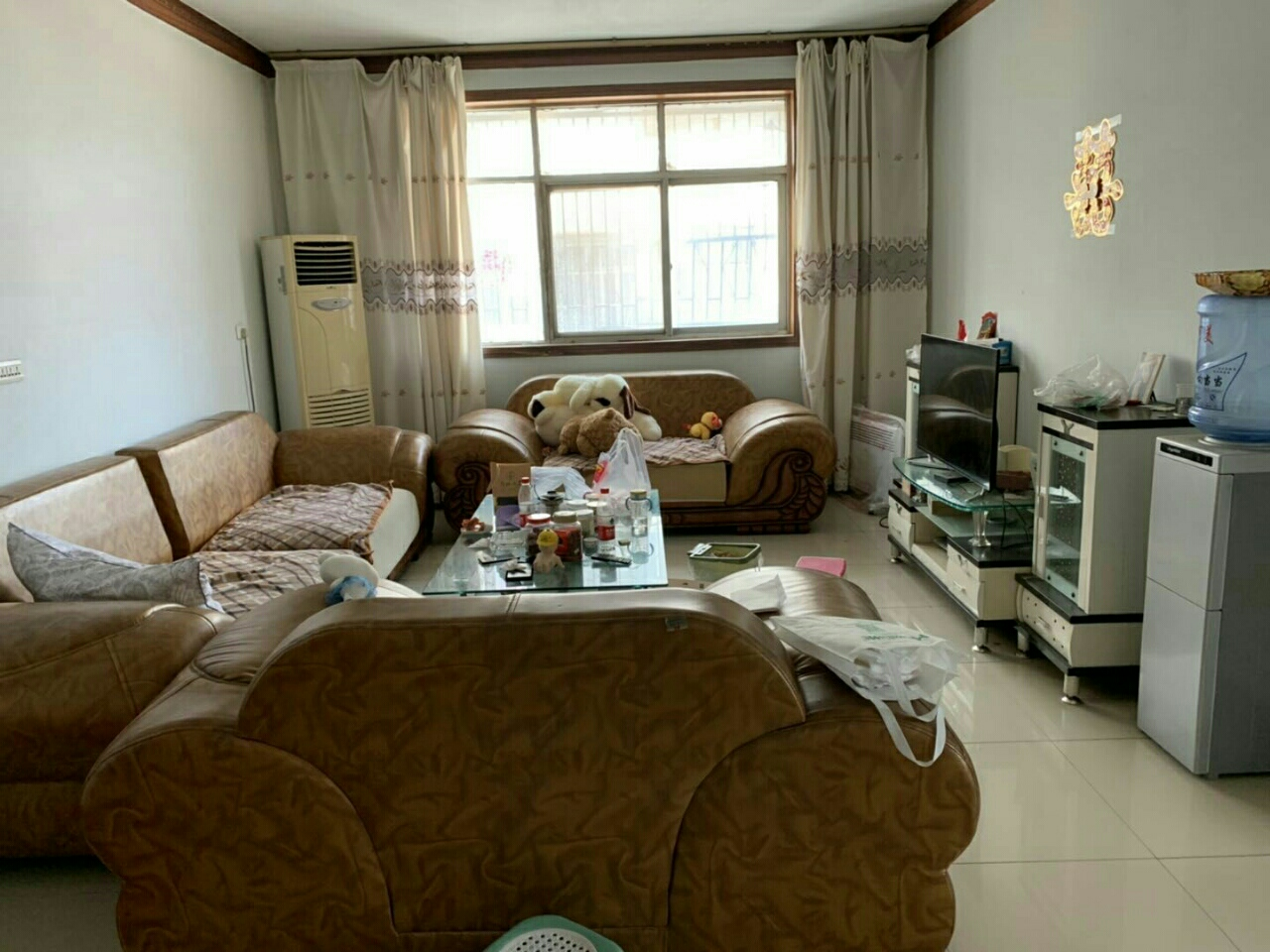 奥门大酒店对面 长社路中段3室 2厅 1卫40万元