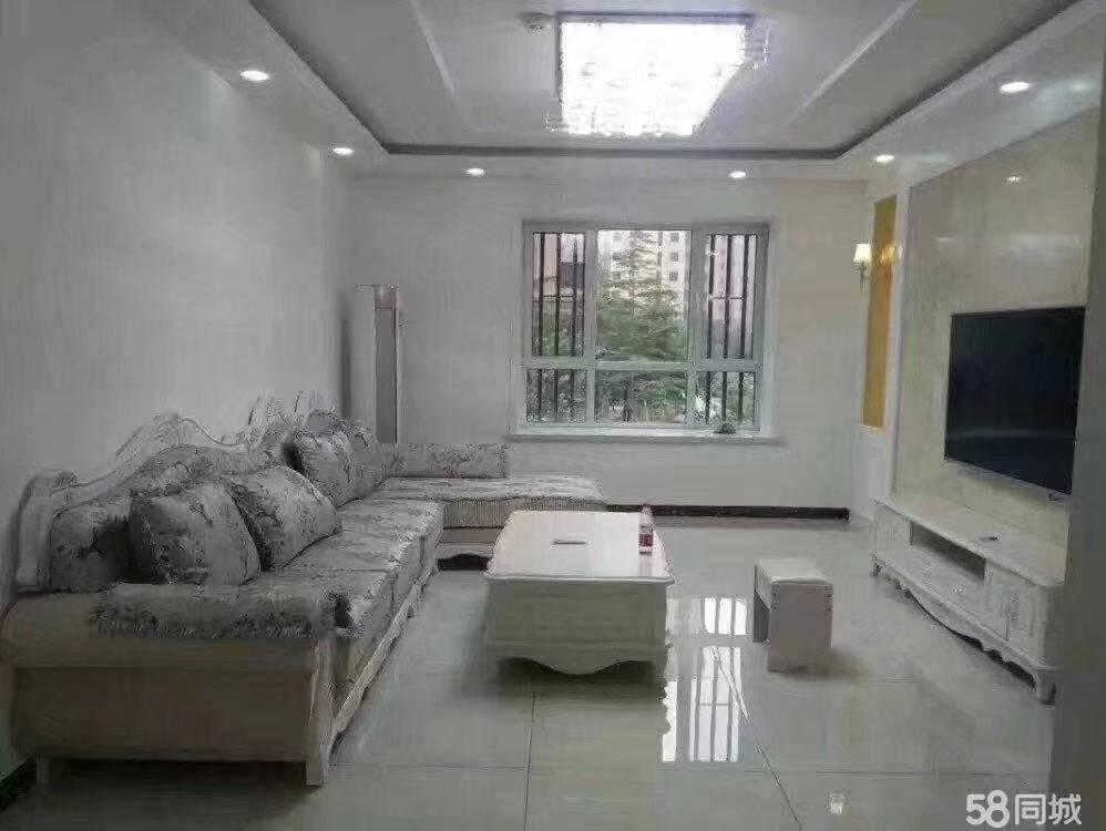 渤海经典精装修带储藏室3室2厅1卫110万元