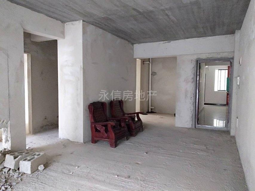 陆川县鸣大南城广场2室2厅1卫34万元