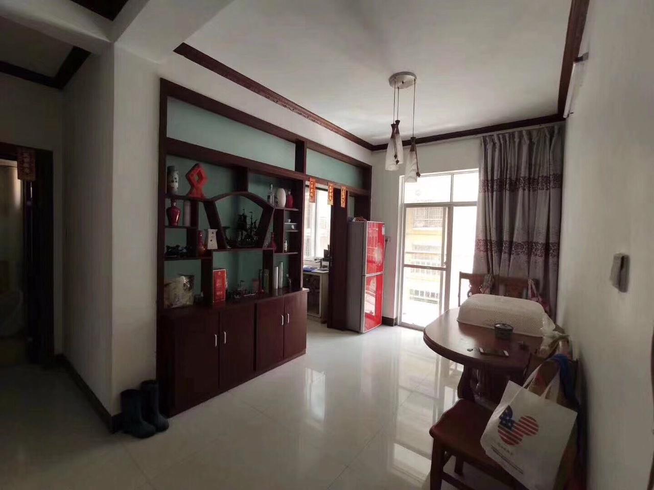 九洲江世纪花园3室2厅1卫43万元