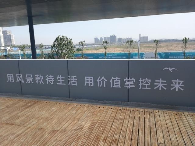 濟南路學區潤發新城樓王210平70平花園首付30萬