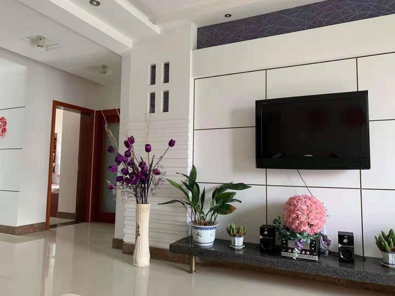 中坤苑精裝修118平米3室2廳1衛116萬元
