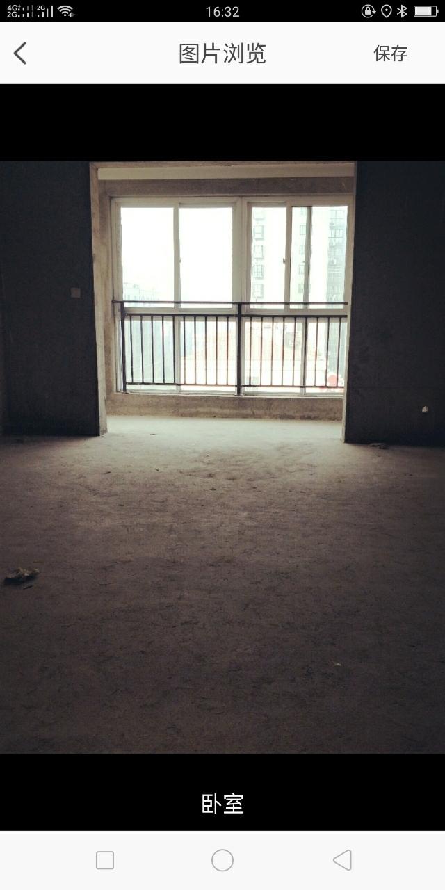 万景观邸3室2厅1卫65万元
