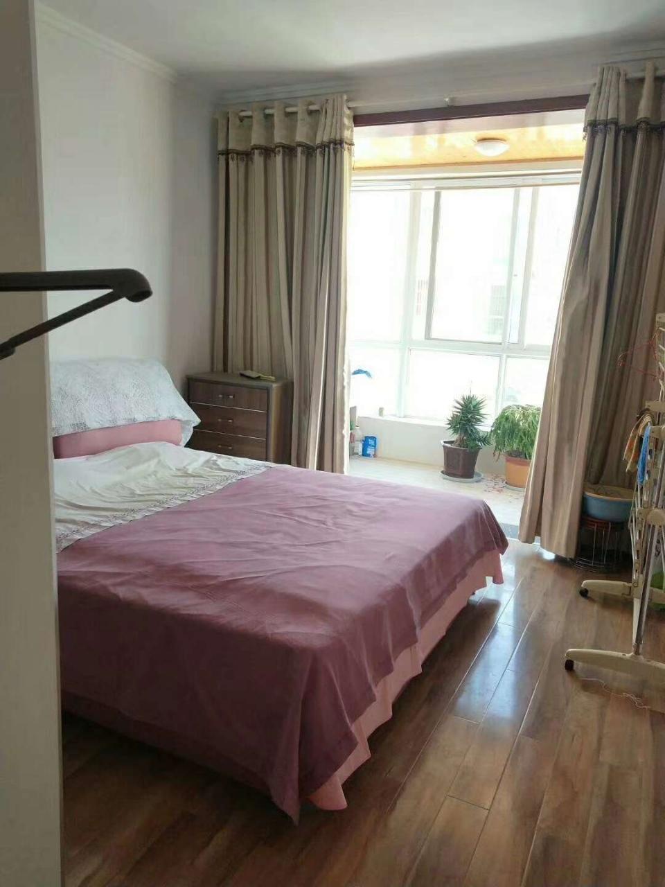 丰阳花园3室2厅2卫56万元