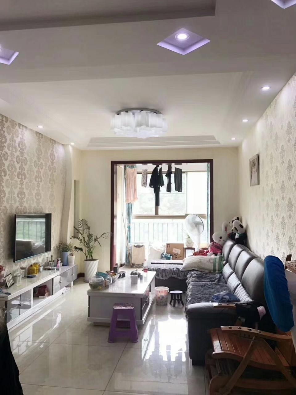 晋鹏·山台山3室2厅2卫54.8万元