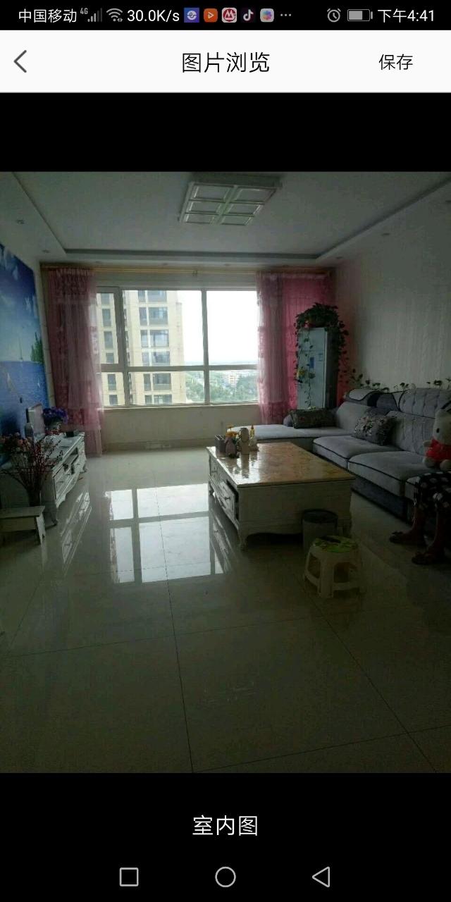 凯泽·翡翠城3室2厅118万精装带储藏室