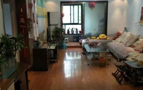 东方丽景126平精装1楼带院带车库储藏室118万元