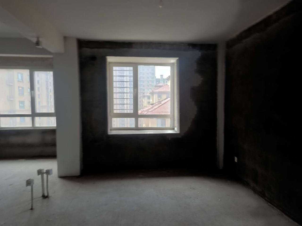 翰林苑小区2室2厅1卫59万元