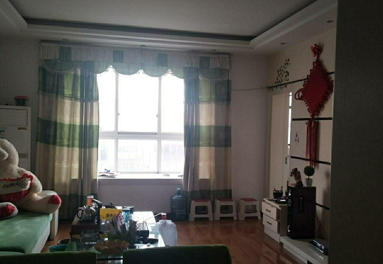 帝景东方3室2厅2卫68万元