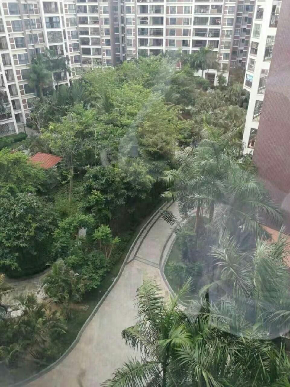 海南儋州城市明珠3室2厅2卫92万元