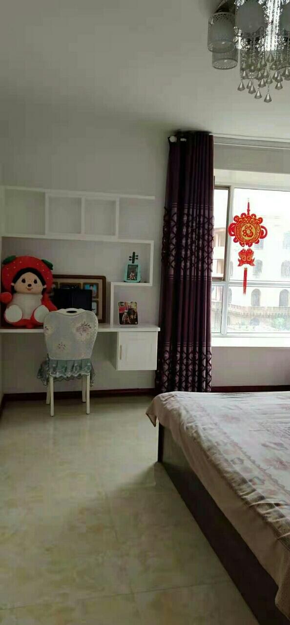 阳光金水湾3室2厅1卫67万急需用钱低价急售