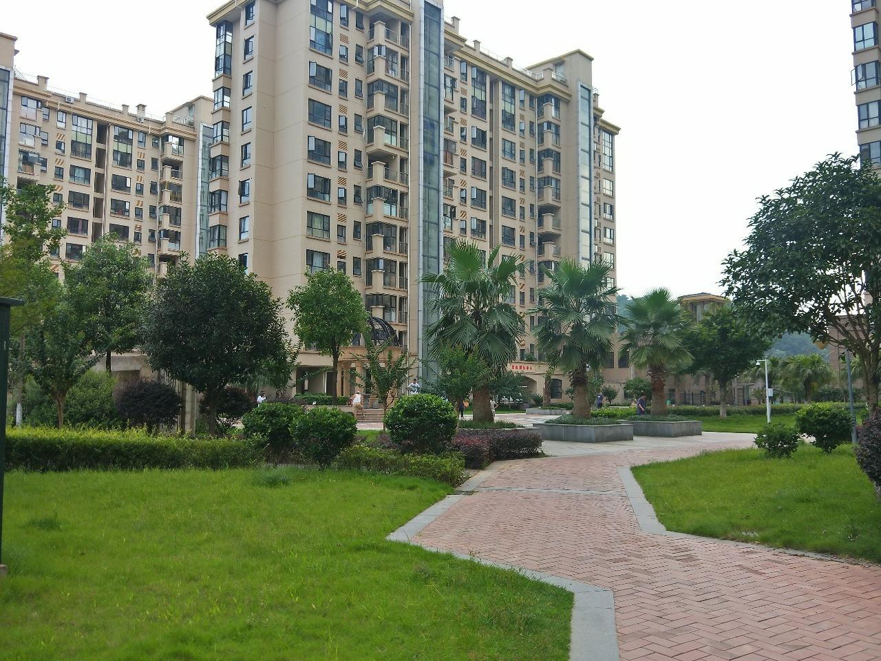 恒福竹林居,99平米大气二房,视野开阔,低价急售