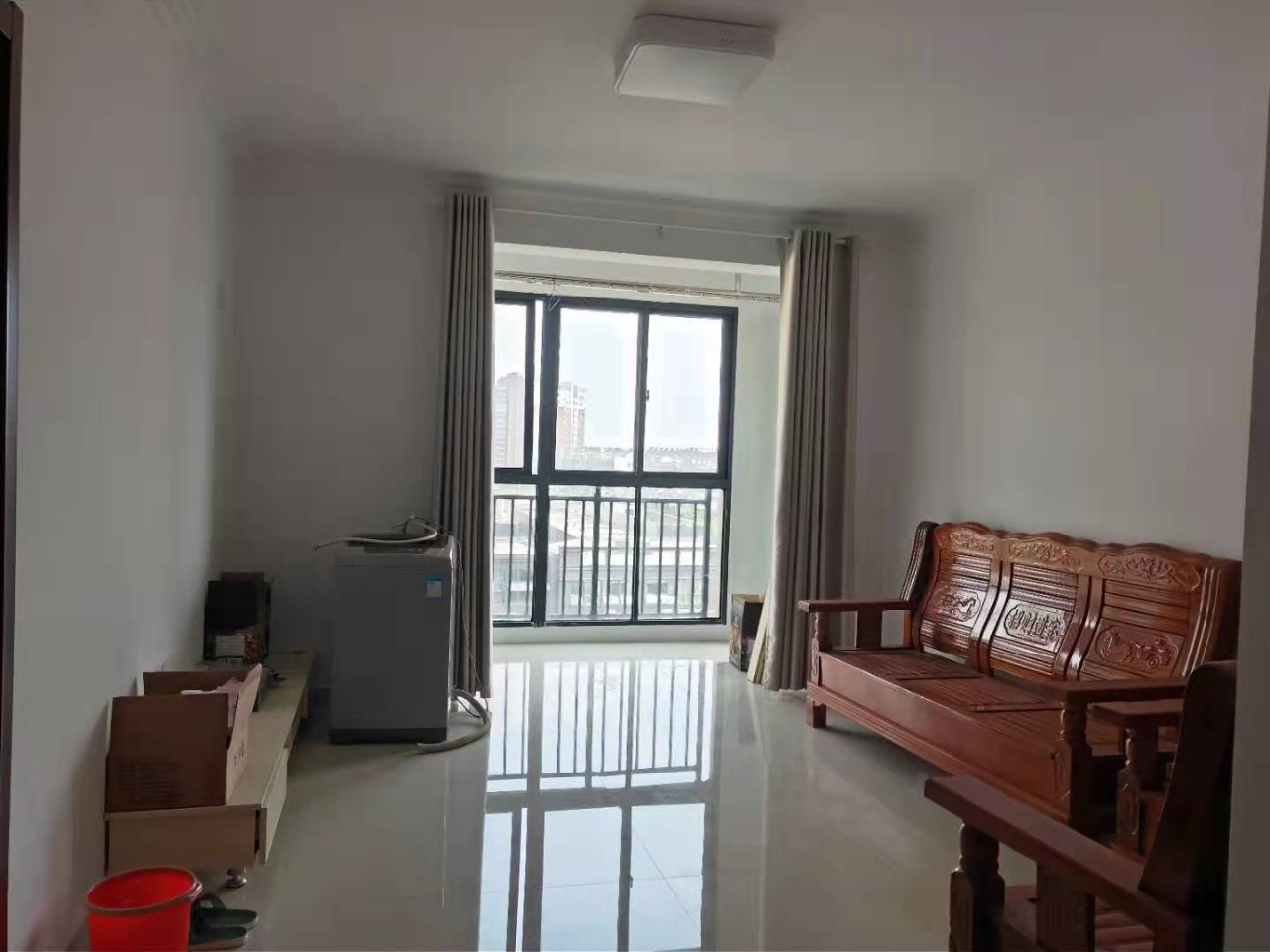 翰林苑2室2厅1卫72万元